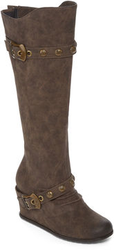 Two Lips 2 Lips Too Natasha Womens Riding Boots