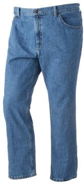 Lee Big & Tall Basic Jeans
