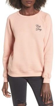 Billabong Women's Cali Days Sweatshirt