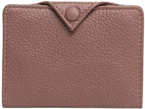 Christopher Kon Hazelnut Lovi Leather Wallet
