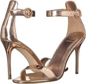 GUESS Kahlua High Heels
