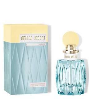 Miu Miu L'Eau Bleue Eau de Parfum, 100 mL