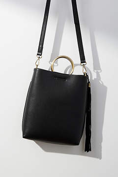 Anthropologie Morgan Tote Bag