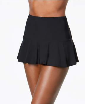 CoCo Reef High-Waist Allover Slimming Swim Skirt Women's Swimsuit