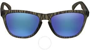Oakley Frogskins Asia Fit Urban Jungle Sunglasses