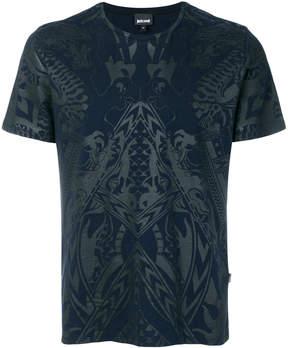 Just Cavalli printed style T-shirt
