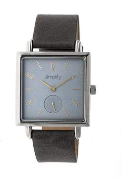 Simplify 5006 The 5000 Watch