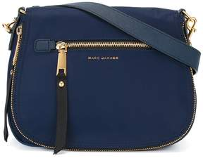 Marc Jacobs small Trooper Nomad satchel bag - BLUE - STYLE