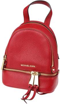 MICHAEL Michael Kors Backpacks & Fanny packs - MAROON - STYLE