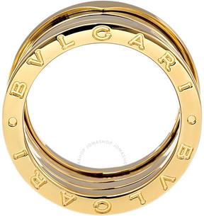 Bvlgari B-Zero1 18kt Yellow Gold Ladies Ring