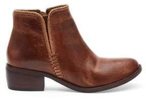 Matisse Merge Leather Booties