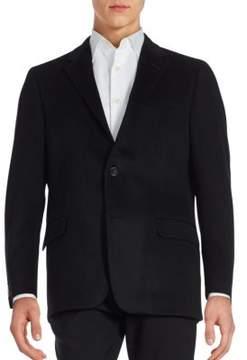 Hickey Freeman Cashmere Sport Coat