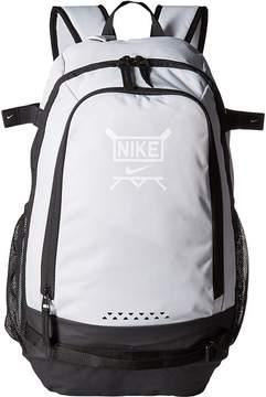 Nike Vapor Clutch Bat Baseball Backpack Backpack Bags
