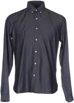 Oliver Spencer Denim shirts