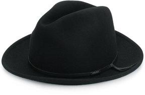 Woolrich fedora hat