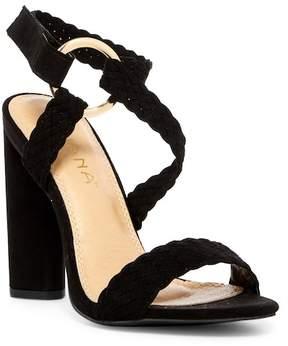 Liliana Yasmin Ankle Strap Sandal