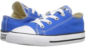Converse Chuck Taylor All Star Ox (Infant/Toddler)
