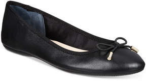 Alfani Step 'N Flex Aleaa Ballet Flats, Created for Macy's Women's Shoes