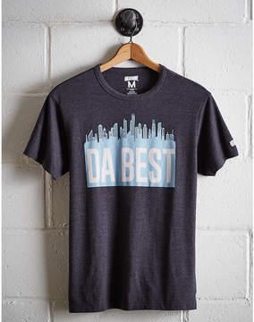 Tailgate Men's Chicago Da Best T-Shirt