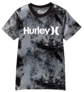 Hurley Dri Fit Tie Dye Tee (Big Boys)