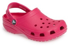 Crocs Toddler TM) Classic Clog Sandal