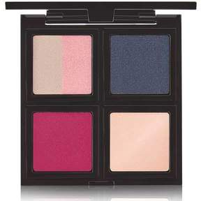 The Body Shop We Rule The World Winter Trend Palette