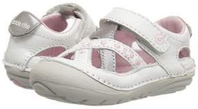 Stride Rite SM Kiki Girl's Shoes