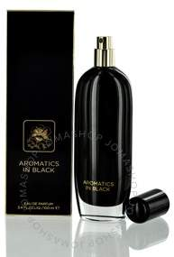 Clinique Aromatics In Black by EDP Spray new 3.4 oz (w)