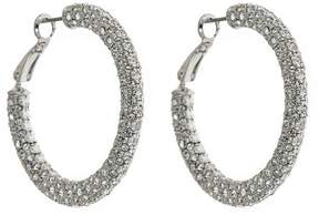 Fornash Eve Hoop Earrings