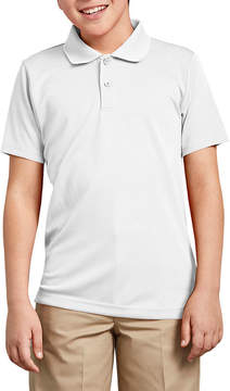 Dickies Short Sleeve Mesh Polo Shirt - Preschool Boys