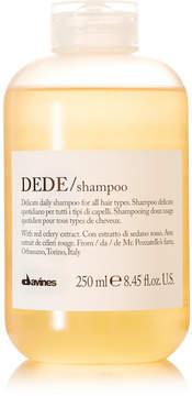 Davines - Dede Shampoo, 250ml - Colorless