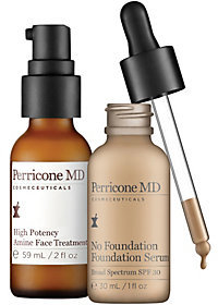 N.V. Perricone Complexion Correction 2-piece Set Auto-Delivery