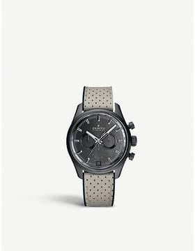Zenith 24.2040.400/27.R797 special edition El Primero Range Rover watch