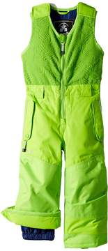Kamik Storm Solid Pant Boy's Snow Bibs One Piece