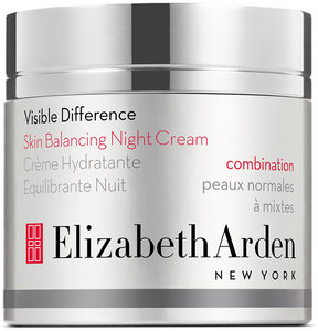 Elizabeth Arden Visible Difference Skin Balancing Night Cream, 1.7 oz