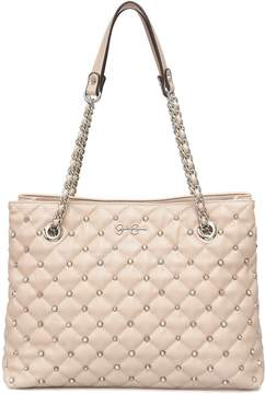 Jessica Simpson Steffi Quilted Tote