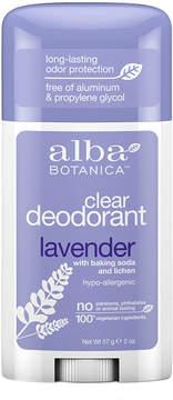Alba Lavender Deodorant Stick by 2oz Stick)