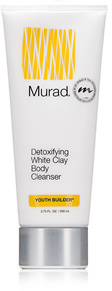 Murad Detoxifying White Clay Body Cleanser