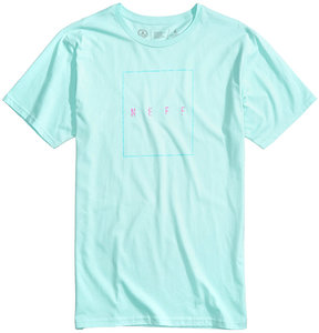 Neff Men's Box Logo T-Shirt