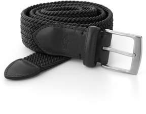 Dockers Braided Web Belt