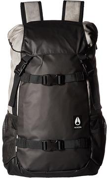 Nixon Landlock III Backpack Backpack Bags
