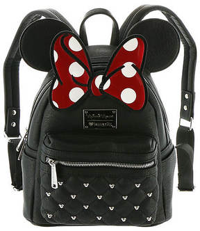 Loungefly Minnie Bow Mini Backpack