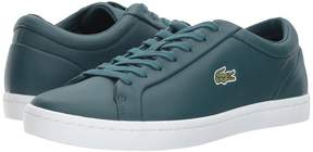 Lacoste Straightset Lace 317 3 Women's Shoes