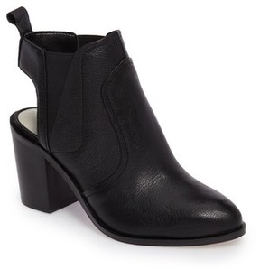 1 STATE Women's 1.state Leban Cutout Bootie