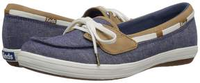 Keds Glimmer Chambray Women's Moccasin Shoes