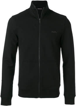 MICHAEL Michael Kors zipped sweatshirt