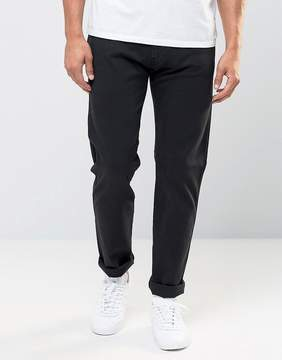 Replay Jeans Hyperflex Anbass Slim Fit Comfort Ultra Stretch Black