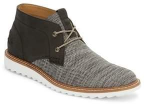 G.H. Bass & Co & Co. Mens Dirty Buck 2.0 Plain Toe Ankle Demi Boot.