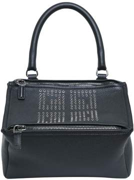 Givenchy Pandora Small Studded Leather Bag