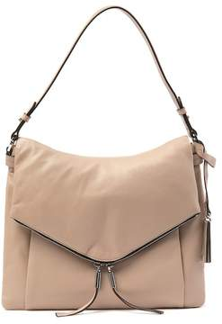 Vince Camuto Alder Leather Hobo Bag